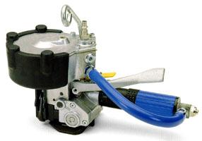 Páskovačka na stlačený vzduch CR25A