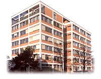 Sídlo firmy v Dietikonu