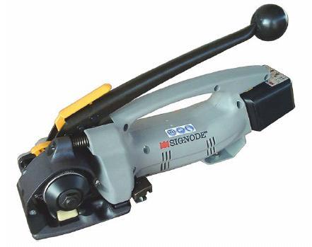 Páskovačka SIGNODE BHC 2000
